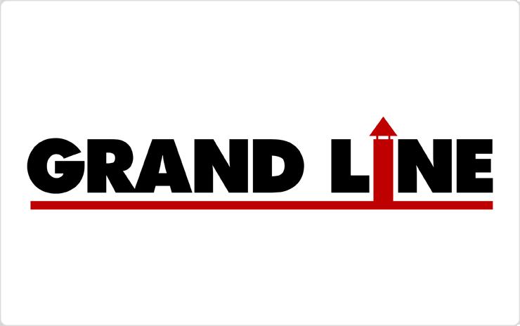 логотип гранд лайн фото